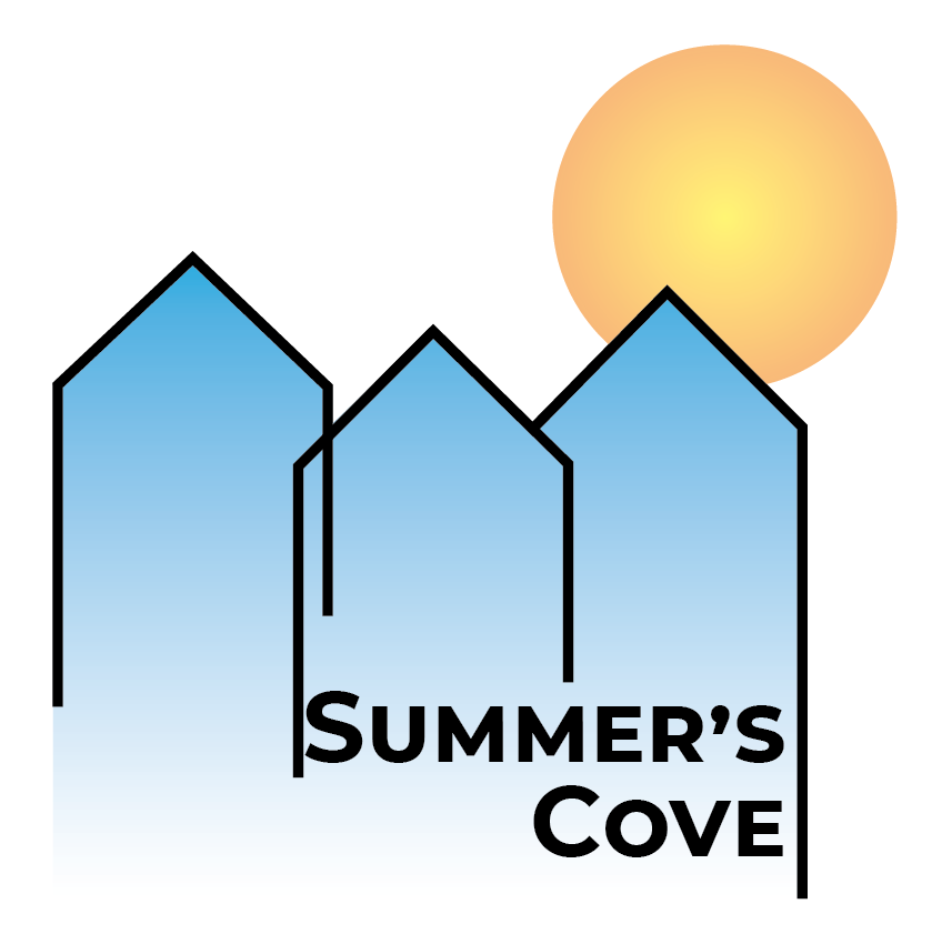summers cove logo